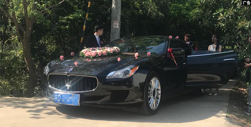 特惠来袭:玛莎拉蒂总裁+5辆宝马5系